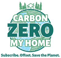 Carbon Zero My Home